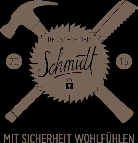 Der Schreiner Schmidt